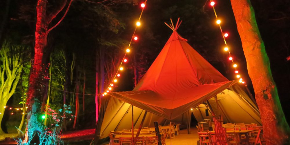 Outdoor-festoon-tree-lighting-North-Wales-wedding-8063